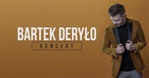 Bartek Deryło @ STARY KLASZTOR | Wrocław | Dolnośląskie | Polska