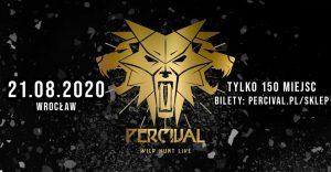 Percival - Wild Hunt Live Mini @ STARY KLASZTOR | Wrocław | Dolnośląskie | Polska