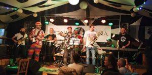 Kumbia Mać - wieczór w południowoamerykańskich rytmach cumbii! @ STARY KLASZTOR | Wrocław | Dolnośląskie | Polska