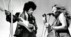 Janis Joplin & Jimi Hendrix - 50 years after! @ STARY KLASZTOR   Wrocław   Dolnośląskie   Polska