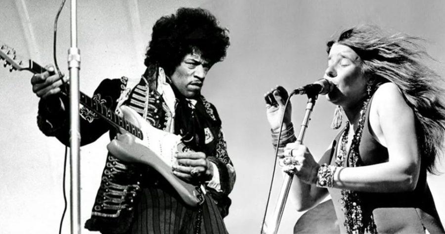 Janis Joplin & Jimi Hendrix – 50 years after!