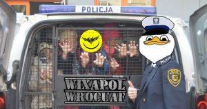 Wixapol Wrocuaf + I:gor @ STARY KLASZTOR | Wrocław | Dolnośląskie | Polska