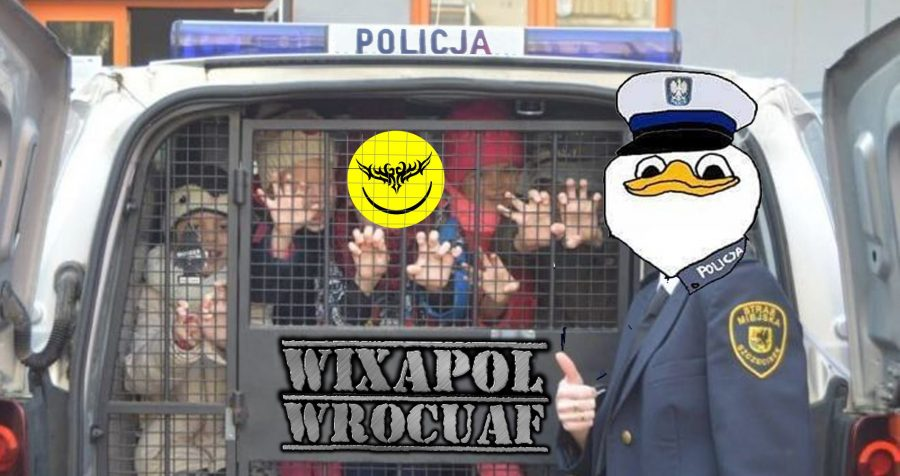 Wixapol Wrocuaf + I:gor