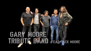 Gary Moore Tribute Band @ STARY KLASZTOR | Wrocław | Dolnośląskie | Polska