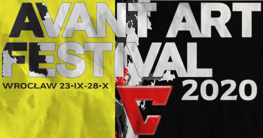 Avant Art Festival 2020 Wrocław