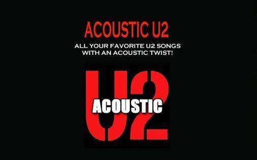 U2 Akustycznie