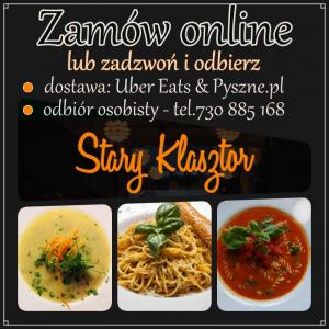 TYLKO NA WYNOS - LOKAL NIECZYNNY @ STARY KLASZTOR | Wrocław | Dolnośląskie | Polska