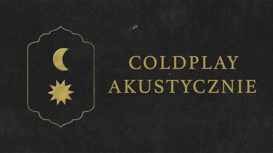 Coldplay akustycznie