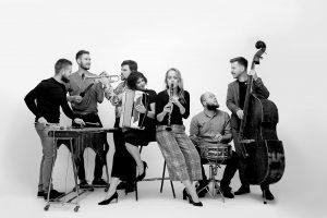 Warszawska Orkiestra Sentymentalna @ STARY KLASZTOR | Wrocław | Dolnośląskie | Polska