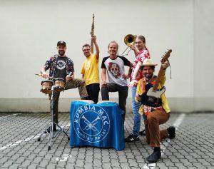 KUMBIA MAĆ @ STARY KLASZTOR   Wrocław   Dolnośląskie   Polska