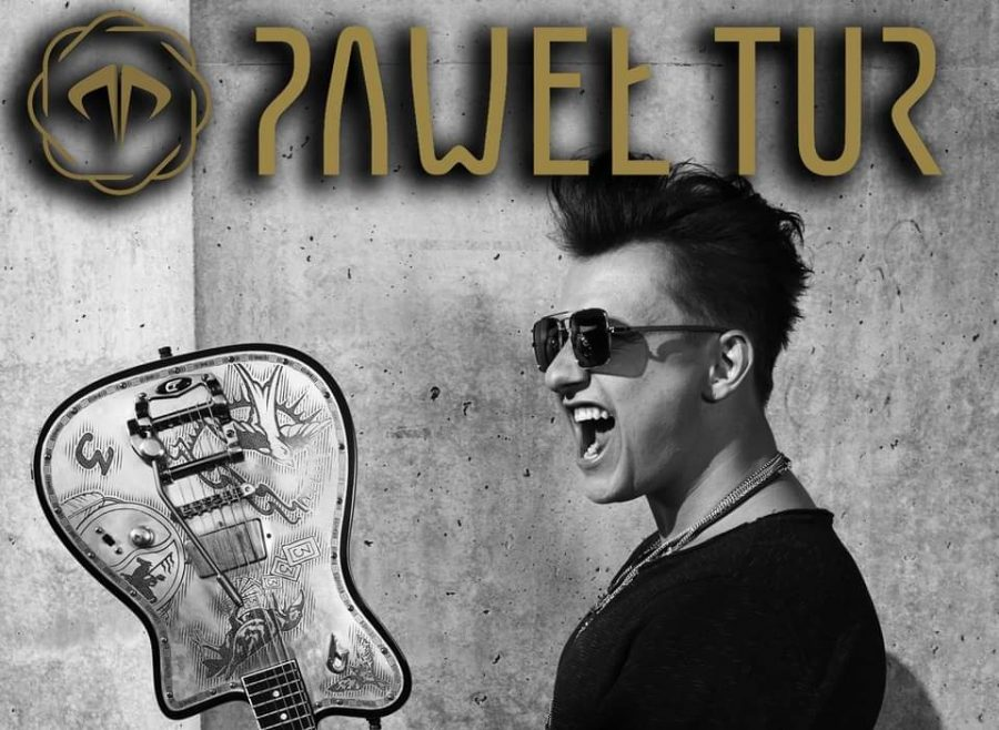 Paweł Tur – Wrocław VIP koncert