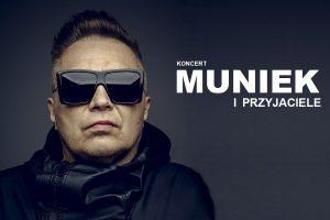 MUNIEK I PRZYJACIELE @ STARY KLASZTOR | Wrocław | Dolnośląskie | Polska