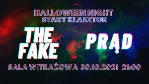 Halloween night @ SALA WITRAŻOWA | Wrocław | Dolnośląskie | Polska